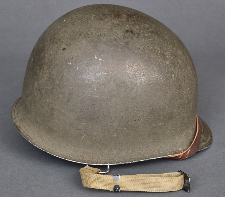 US M1 helmet from World War 2