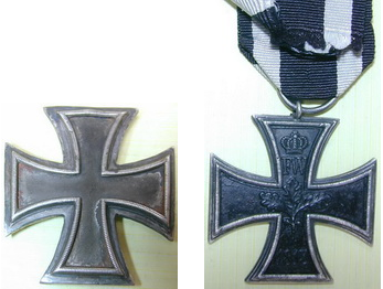 Iron Cross 1813